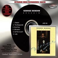 Purchase George Benson - Breezin' (Vinyl)