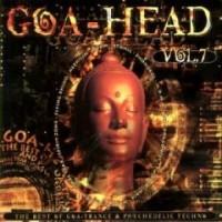 Purchase VA - Goa-Head Volume 7 (Disc 1) cd1