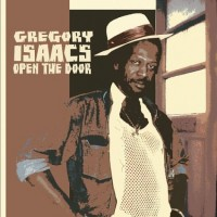 Purchase Gregory Isaacs - Open The Door