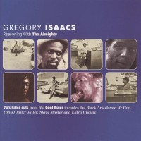 Purchase Gregory Isaacs - Reasoning With The Almighty
