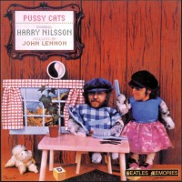 Purchase Harry Nilsson - Pussy Cats