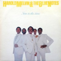 Purchase Harold Melvin & The Blue Notes - Now Is The Time (Vinyl)