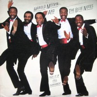 Purchase Harold Melvin & The Blue Notes - Talk It Up (Tell Everybody) (Vinyl)
