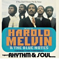 Purchase Harold Melvin & The Blue Notes - The Best Of Harold Melvin & The Blue Notes
