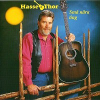 Purchase Hasse Thor - Små nära ting