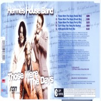 Purchase Hermes House Band - Those Were The Days CDM