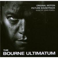 Purchase VA - The Bourne Ultimatum (OST)