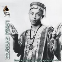 Purchase Lakim Shabazz - Rare & Unreleased Old School Hip-Hop 89-90