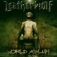 Purchase Leatherwolf - World Asylum