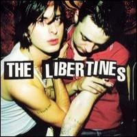 Purchase Libertines - The Libertines