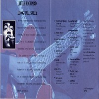 Purchase Little Richard - Long Tall Sally (The Blues Collection No. 7)