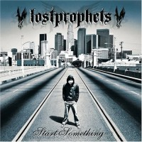 Purchase Lostprophets - Start Something (Japanese Edition)