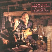 Purchase Louvin Brothers - Close Harmony CD8