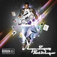Purchase Lupe Fiasco - Food & Liquor