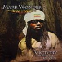 Purchase Mark Wonder - Victory The Mystery Unfolds