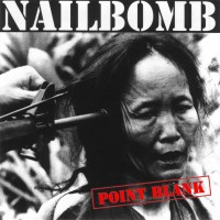 Purchase Nailbomb - Point Blank