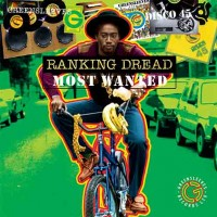 Purchase Ranking Dread - Greensleeves Most Wanted