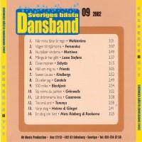 Purchase VA - Sveriges Bästa Dansband - 2002 cd 9