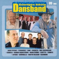 Purchase VA - Sveriges Bästa Dansband 2003-09