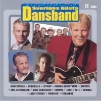 Purchase VA - Sveriges Bästa Dansband 2003-11
