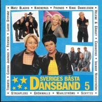 Purchase VA - Sveriges Bästa Dansband 5