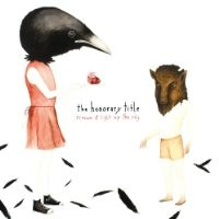Purchase The Honorary Title - Scream & Light Up The Sky