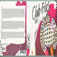 Purchase VA - MOS Club Files Vol.1 CD1