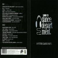 Purchase VA - Radio 538 Dance Department 20 Future Classics Part 1 CD1