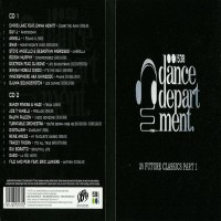 Purchase VA - Radio 538 Dance Department 20 Future Classics Part 1 CD2
