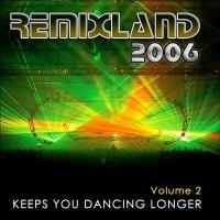 Purchase VA - Remixland 2006 Vol. 2 CD2