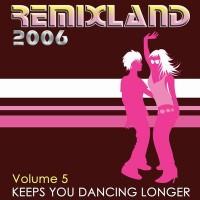 Purchase VA - remixland volume 5 2006 Bootle CD2