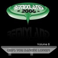 Purchase VA - remixland volume 8 2006 Bootle CD1
