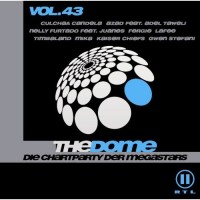 Purchase VA - The Dome Vol.43 CD2