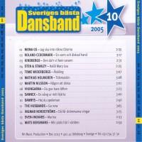 Purchase VA - Sveriges Bästa Dansband 2005-1