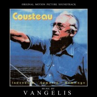 Purchase Vangelis - Cousteau
