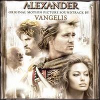 Purchase Vangelis - Alexander