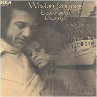 Purchase Waylon Jennings - Cedartown, Georgia