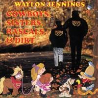 Purchase Waylon Jennings - Cowboys