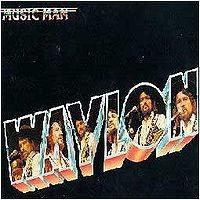 Purchase Waylon Jennings - Music Man