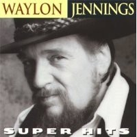 Purchase Waylon Jennings - Super Hits