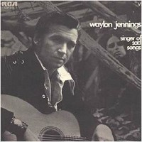 Purchase Waylon Jennings - singer of sad songs