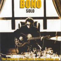 Purchase Bono - The Complet Solo Projects Volume One