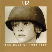 Purchase U2 - The Best Of 1980-1990 CD1