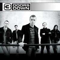 Purchase 3 Doors Down - 3 Doors Down
