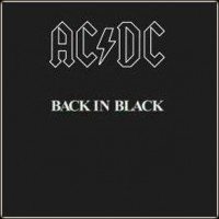 Purchase AC/DC - Back In Black