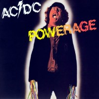 Purchase AC/DC - Powerage