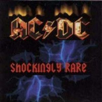 Purchase AC/DC - Shockingly Rare