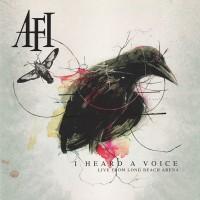 Purchase AFI - I Heard A Voice Live