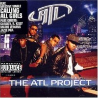 Purchase ATL - The ATL Project