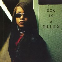 Purchase Aaliyah - One In A Million